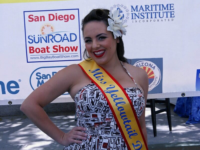 San-Diego's-International-Yellowtail-Derby-2012-Queen-Delanie-Gomes