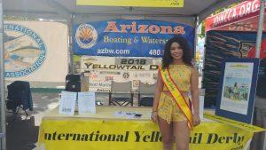 San Diego's International Yellowtail Derby