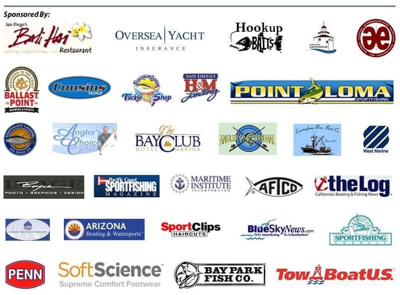 San-Diego's-International-Yellowtail-Derby-Sponsors