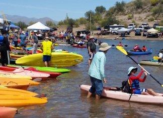 Paddle-Fest