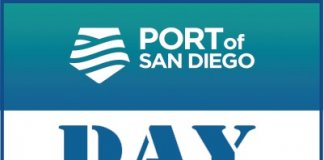 Port Of San Diego's Day At The Docks