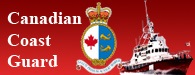 Boating Safety Canadian Coast Guard