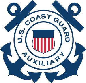 Boating Safety Coast Guard Auxiliary