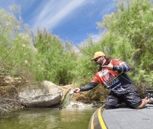 AZ Lakes, AZ Pros We 'Found' Hidden Lake With Matt Shura