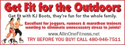 Arizona Business Locations All In One Fitness