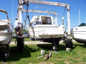 Boaters - Five Mistakes That Can Cost
