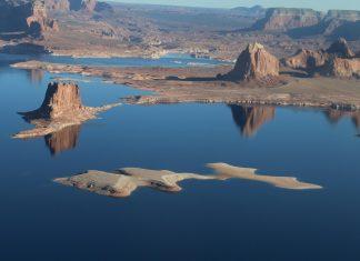 Arizona Waterways - Hot Spots To Cool Down