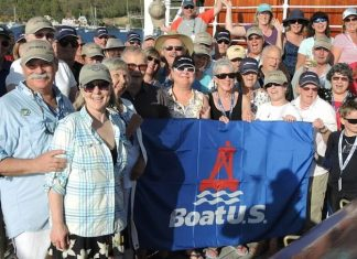 BoatUS Advocacy Tool