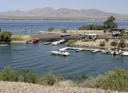 Lake Havasu – Take Off Point Boat Launch Limited