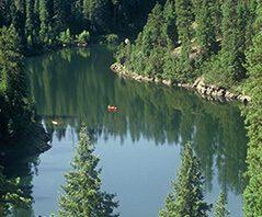C.C. Cragin Reservoir Closes