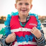 Life Jacket Critical For Boating Safety