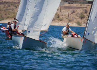 Dave Perry Headlines AYC's 61st Birthday Regatta & Leukemia Cup