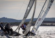 AYC's 61st Birthday Regatta & Leukemia Cup