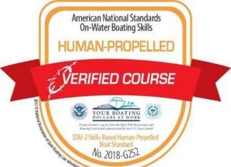 AZGFD Paddlesports Training Course