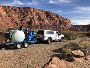 Arizona Boaters: Prepare To Clean, Drain And Dry