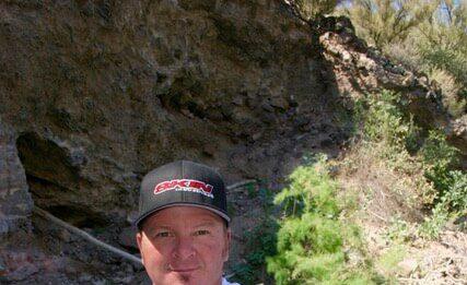Arizona Lakes, Arizona Pros - Dean Farrell