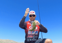 Arizona Lakes, Arizona Pros - Lawrence Dwonch