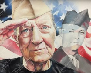 VFW Auxiliary sponsors an art contest