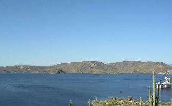 Arizona Lakes Are Well Worth The Drive