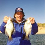 Arizona Lakes, Arizona Pros – Alamo With Bob Mallory