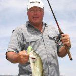 AZ Lakes, AZ Pros: Alamo With Greg Pishkur
