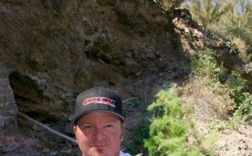 Arizona Lakes, Arizona Pros – Lake Havasu With Dean Farrell