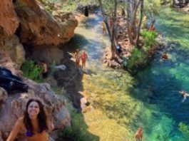 """Publishers Note March 2019 - """"Arizona Rivers And Streams"""""""