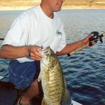 Arizona Lakes, Arizona Pros – Roosevelt With Clifford Pirch