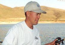 Arizona Lakes, Arizona Pros – Roosevelt With Clifford Pirch