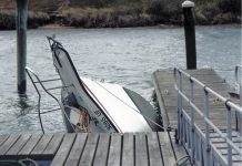Buying Boat Insurance