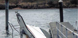 Buying Boat Insurance