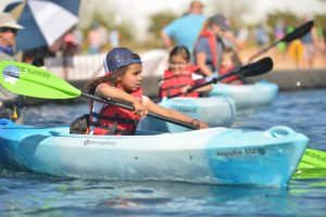 AZGFD's 2020 Outdoor Expo March