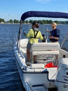 Boating Safety Mistakes