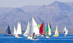 Arizona Yacht Club Schedules Annual Event