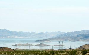 AZ Lakes, AZ Pros: Lake Mead/Matsubu