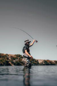 Arizona Top Winter Fishing Destinations