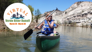 Verde River Runoff