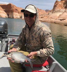 Lake Powell Report