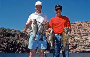 AZ Lakes, AZ Pros - Vanderkooi At Lake Pleasant