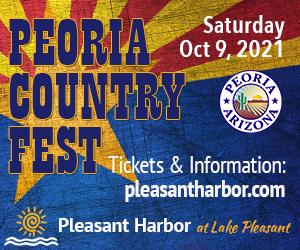 Peoria Country Fest